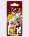 Car and Home air fresheners Coconut Coconut FR10